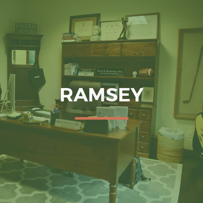 Location-Ramsey