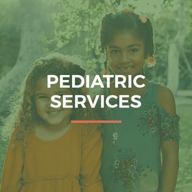 Pediatric-Services