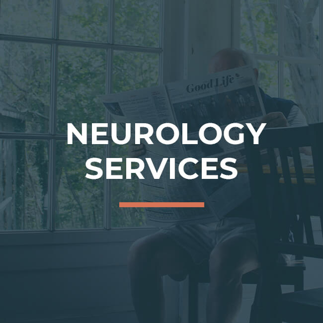 Neurology Services